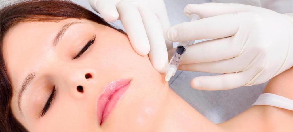 Wrinkle Reducing & Softening Treatments